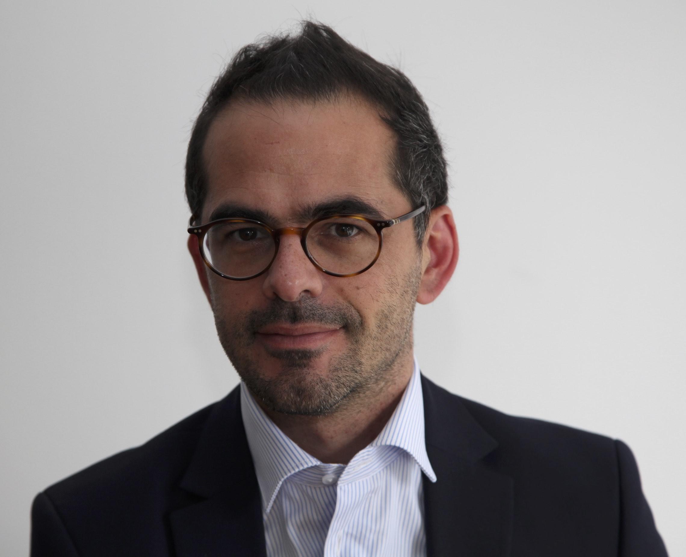 Jonathan Benelbaz